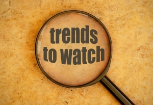 Trends to Watch, 2017