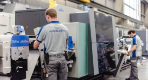 Heidelberg reports strong interest and growth for Gallus Labelfire 340