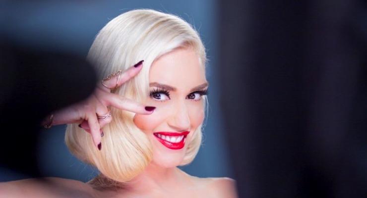 Revlon Taps Stefani As Newest Face