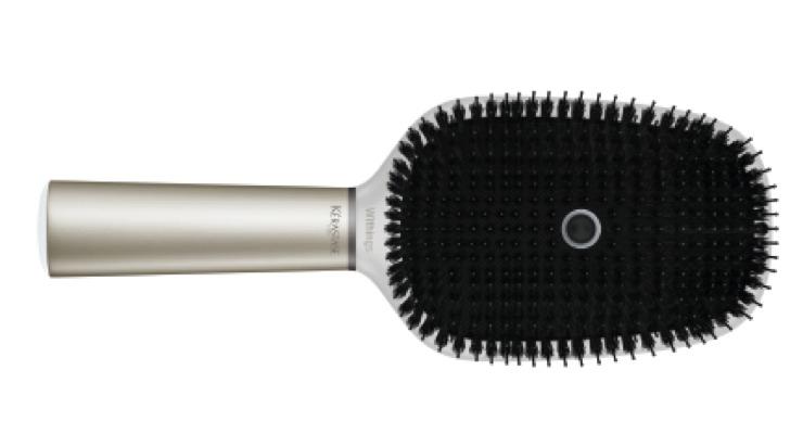 Smart Hair Brush New at Kérastase Paris