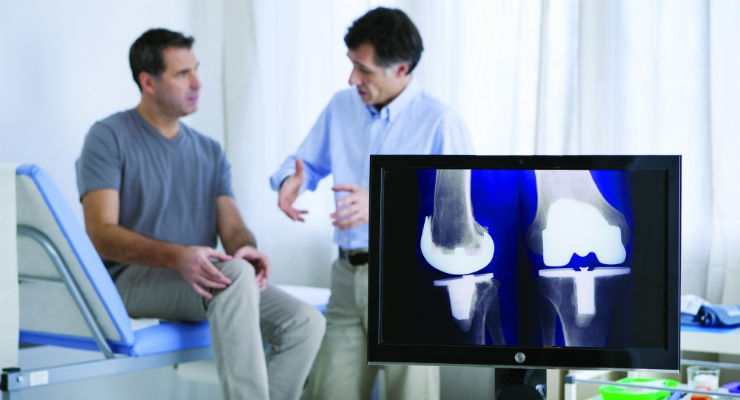 Medicare Bundled-Payments Model Cut Joint Replacement Costs by Over 20 Percent