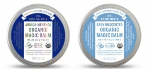 Dr. Bronner's Opts for Vinyl....Record Vinyl That Is