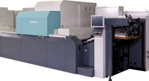 Quad/Graphics Adds FUJIFILM J Press 720S