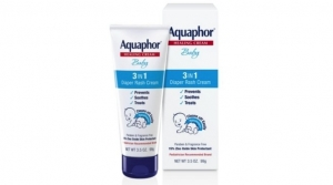 Aquaphor Gives Baby Care Staple a Makeover