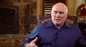 NFL HOF'er Terry Bradshaw Partners with MicroPort Orthopedics