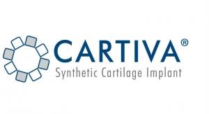 Cartiva Inc. Announces Series E Financing Transactions