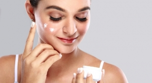 A Growth Trend for Skin Care Products