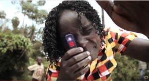 Solar-Powered Device Could Save the Sight of Millions