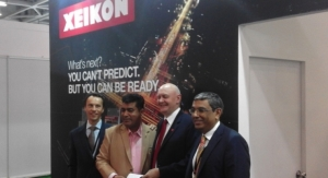 Press deals and product launches highlight largest Labelexpo India to date