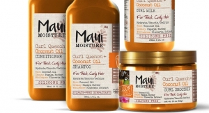 Maui Moisture Launches in NYC