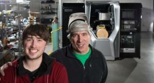 Liquid Metal 3D Printer Could Create Custom Implants