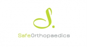 Safe Orthopaedics Launches Bone Substitute for Walnut Cervical Cage
