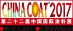 CHINACOAT 2017