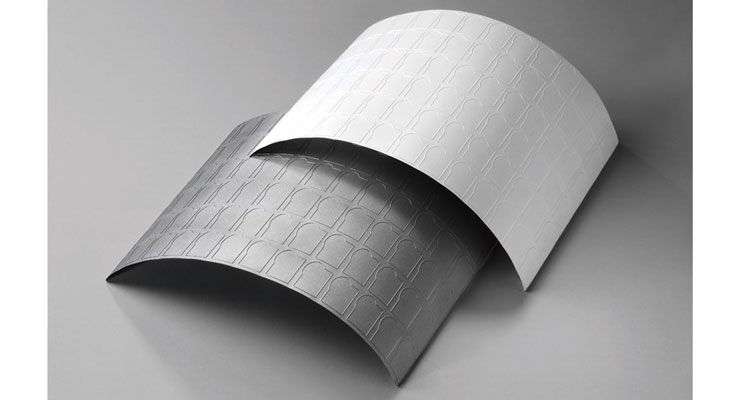 Kocher + Beck's flexible dies feature its Gluex coating.
