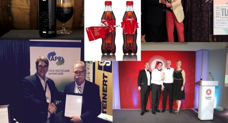 Constantia Flexibles Labels Division celebrates award-winning year