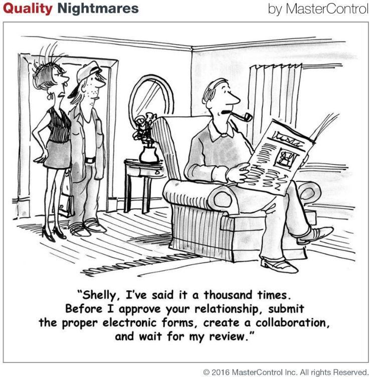 Quality Nightmares #14