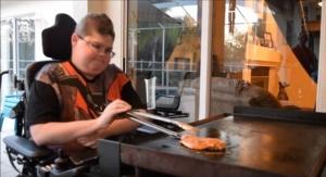 Grant Awarded to Develop Duchenne Muscular Dystrophy Exoskeleton
