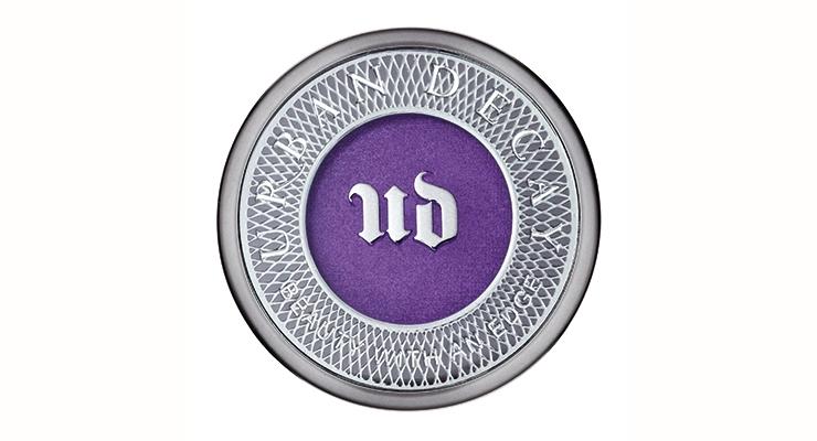 UD's revamped subway token eyeshadow package
