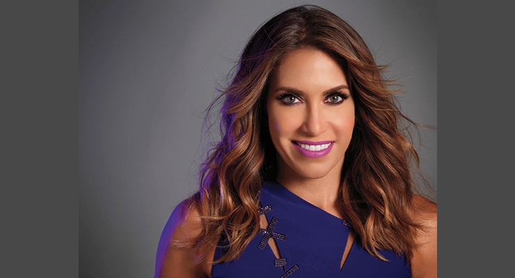 Wende Zomnir, cofounder and chief creative officer, Urban Decay