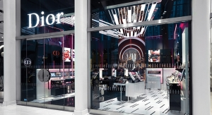 Dior Opens Its First Makeup Concept Beauty Boutique