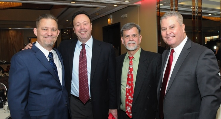 CPIPC's 46th Annual Christmas Party