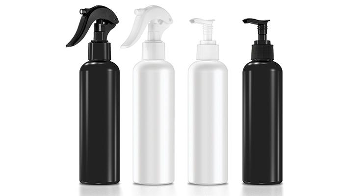 Qosmedix Offers New PET Bottle Collection for Liquid Formulations
