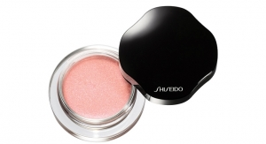 Shiseido's Eye Color Cream Shimmers