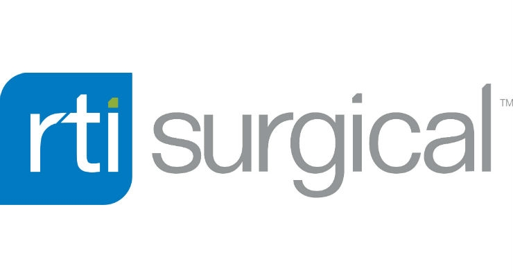 RTI Surgical Names CEO