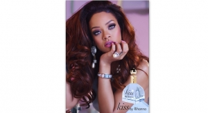 Rihanna Launches A Fragrance for Valentine's Day