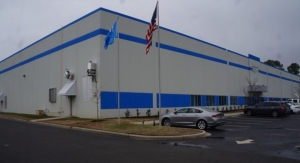 INX International Ink Co. Completes $4 Million Expansion in Charlotte