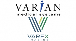 Varian Successfully Separates Imaging Components Business