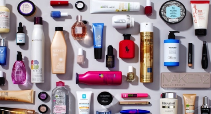 Management Changes at L'Oréal