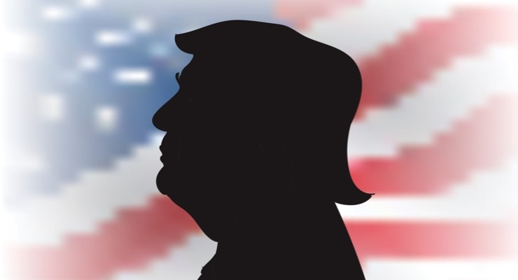 The Good, the Bad, and the Donald