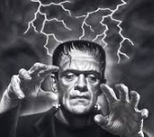 Frankensteinian Fake News