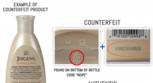 Kao Finds Counterfeit Products on Store Shelves