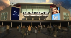Jeunesse Signs Naming Rights Deal for Rio Arena
