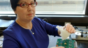 Handheld Breath Monitor Detects Flu Virus