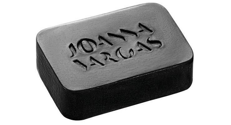 New Charcoal Soap Available From  Joanna Vargas Skin Care