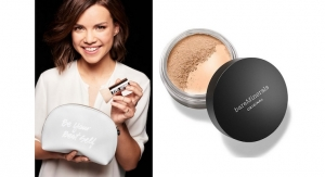 BareMinerals Makes A Deal with Influencer Ingrid Nilsen