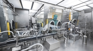 Baxter Completes Capacity Expansion at Halle, Germany Facility