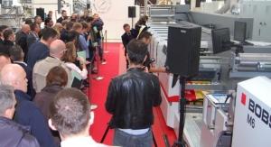 Bobst hosts REVO Master Class in Italy
