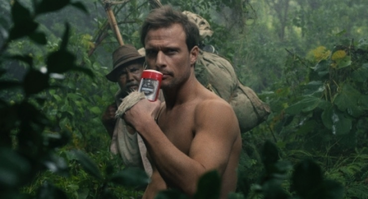 Old Spice Rolls Out New Body Wash