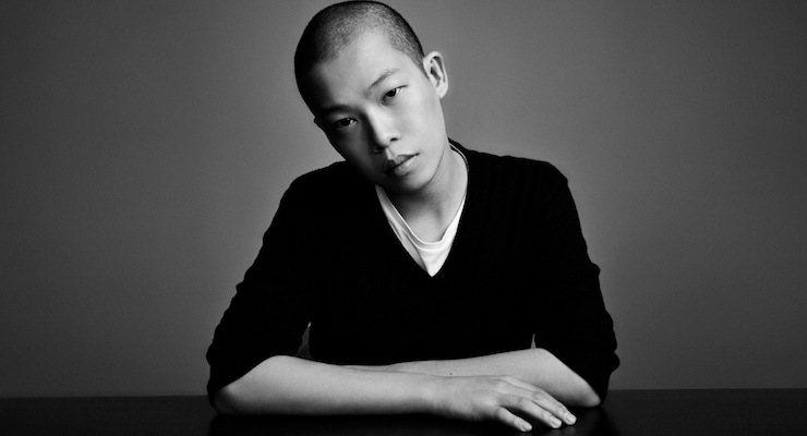 Jason Wu To Launch First Fragrance