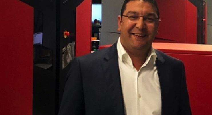 Farewell to Telrol's exuberant CEO