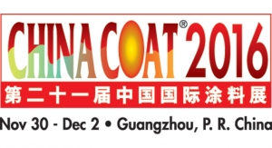 CHINACOAT2016 Achieves Remarkable Growth