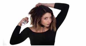 TRESemme Signs Celebrity Hair Stylist