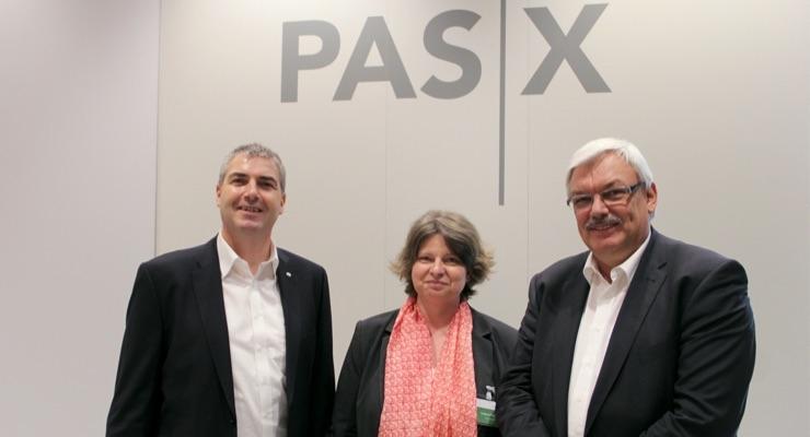Werum IT, EIS in PAS-X Service Partnership