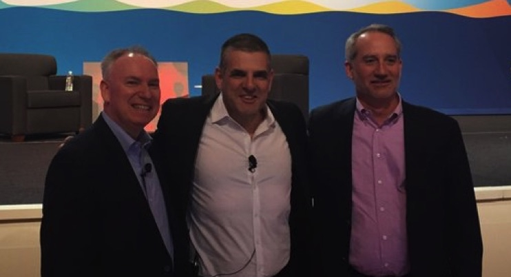 CEOs take center stage at EFI Connect
