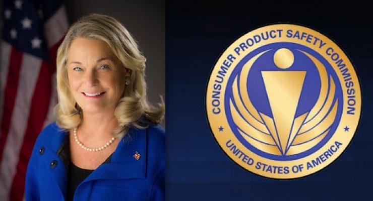 CPSC Names Buerkle Acting Chairman