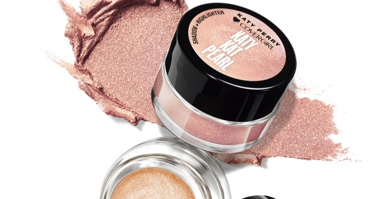 CoverGirl Expands Katy Perry Range